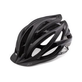 Giro Fathom Helmet matte black/gloss black